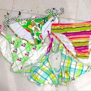 Mix-and-match Bikini