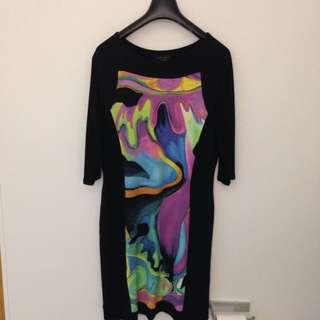 Eva Varro Multicolour Dress
