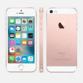 Wts Brand New Apple IPhone 6s 64gb 128gb
