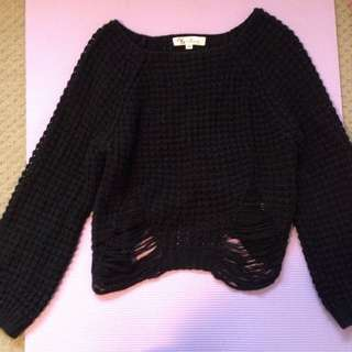 Jumper Size S