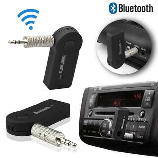 BN Bluetooth DONGLE READY STOCK** Bluetooth Audio Receiver Dongle( For car / computer / Audio System) BN Bluetooth Music Audio Stero Adapter MP3