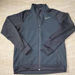 Nike Lightweight Training Jacket