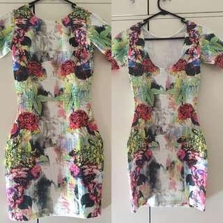 ASOS dress size 4