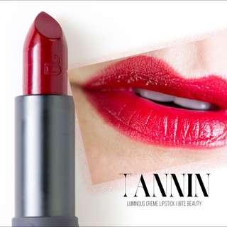 BITE BEAUTY Luminous Lipstick in Tannin