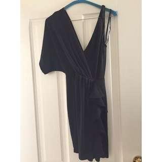 Bloch Dress