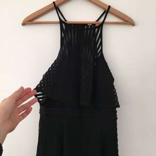 Peppermayo Midi Dress