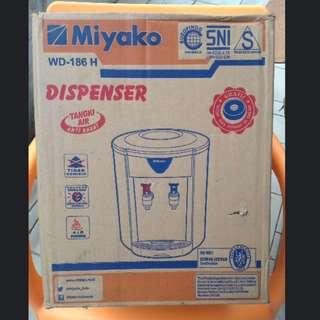 Dispenser Air Miyako WD-186 H