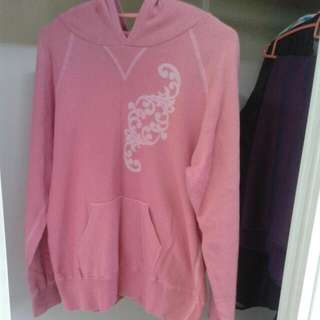 pre loved Sweater L.A. Mashues