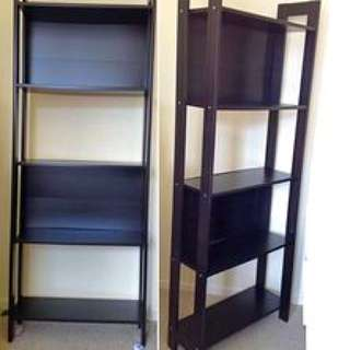 bookcase / storage cabinet