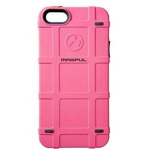 MAGPUL Bump iPhone 5 5S SE Case