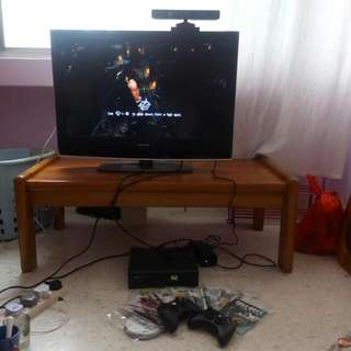 XBox 360 Modded! With 20+ Games