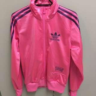 Limited Addition Adidas Jacket