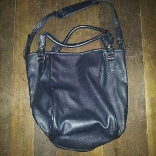 Shoulder Bag (Shoebox)