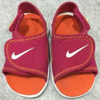 Nike Sandals (Toddler)(Girls)
