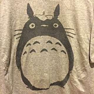 Totoro Shirt :-)