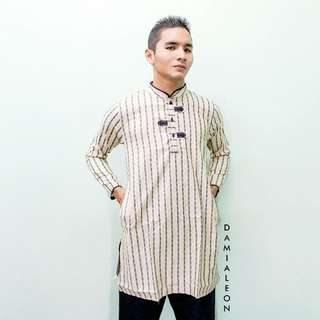 Menswear: Cotton Kurta