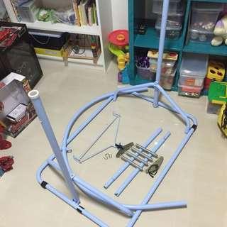 Baby Cradle Yao Lan / Spring Cot