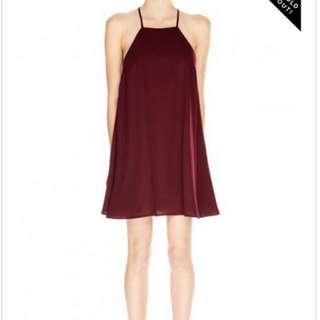 The Fifth XS Dress