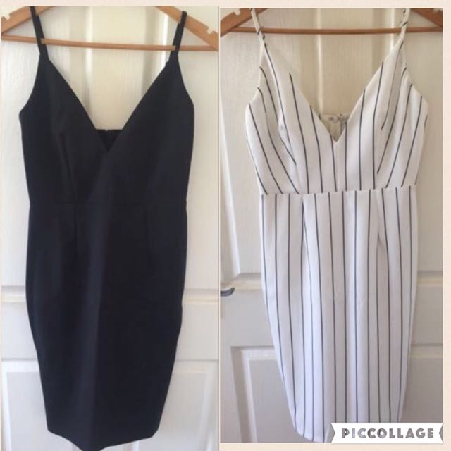 2x brand new dress for price of one
