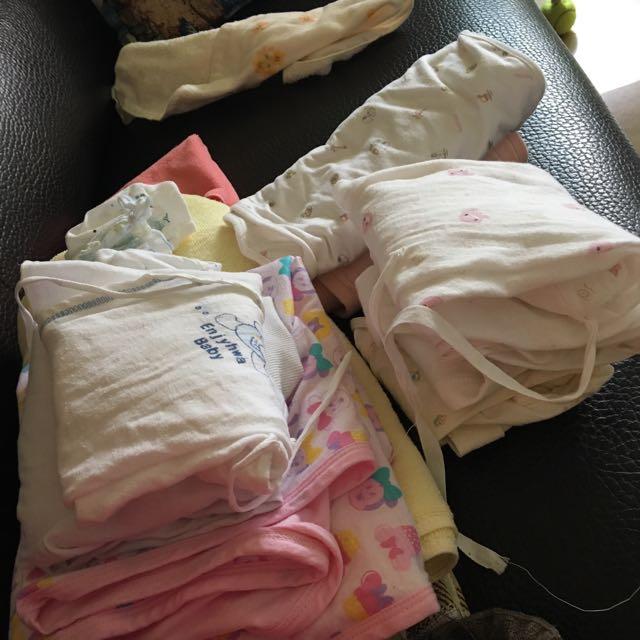 收購二手新生兒東西