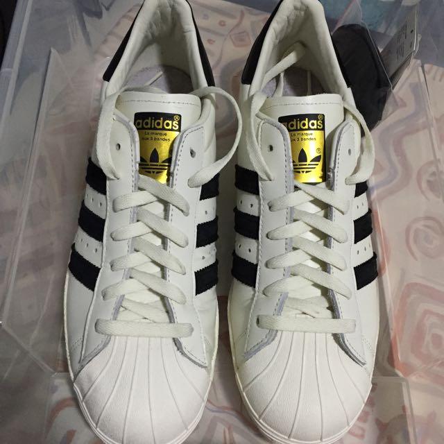"Adidas Superstar ""80's"""