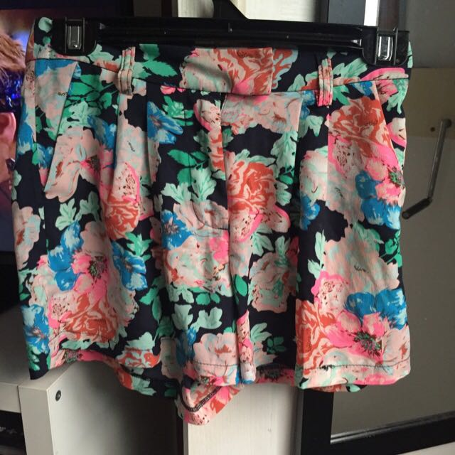 Ally Shorts