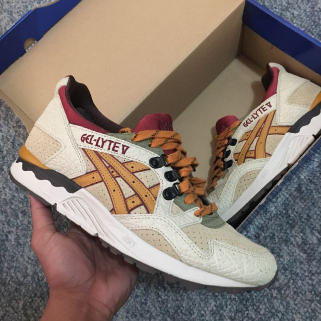 Asics Gel-lyte V (US 8)
