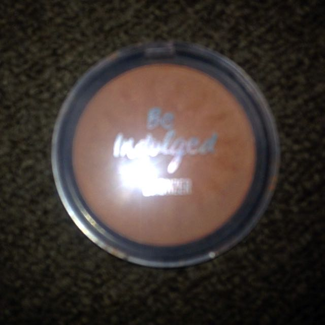 Be Indulged BRONZER