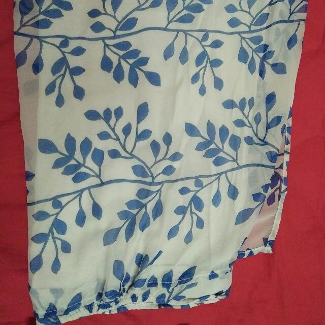 Bokitta Voila - Silver Leaves No fussy buyer Fast payment