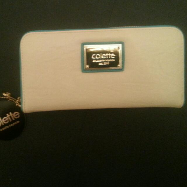 Collette Purse New With Tags