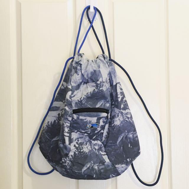 Crumpler - The Squid Backpack