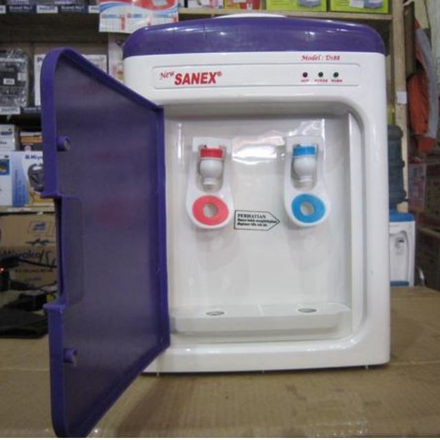Dispenser Sanex Tutup D188