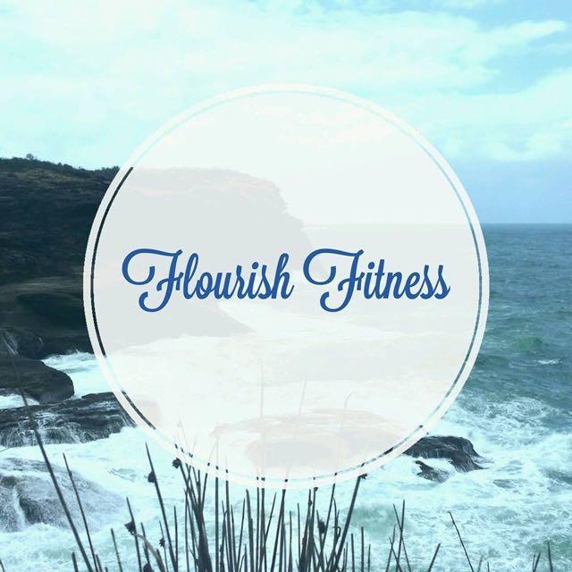 Flourish Fitness