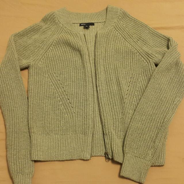 Gap針織外套