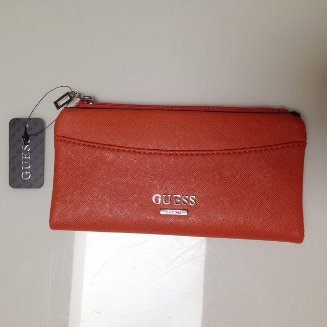 Guess Wallet Brand New (pending Sold)