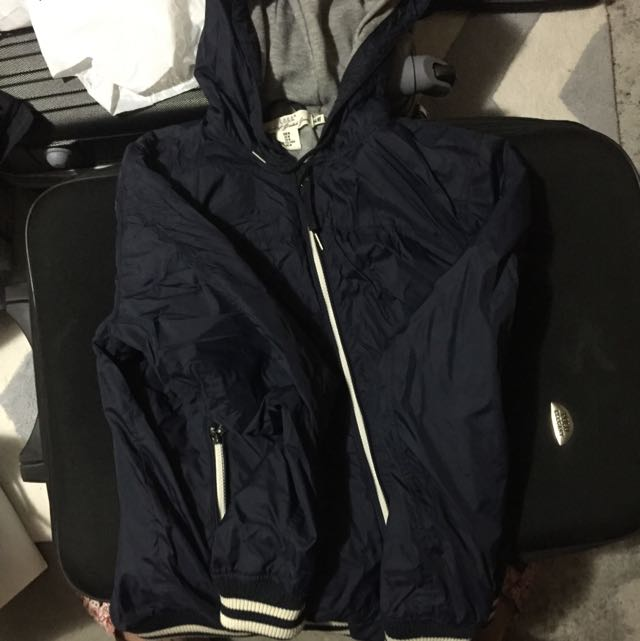 H And M Jacket