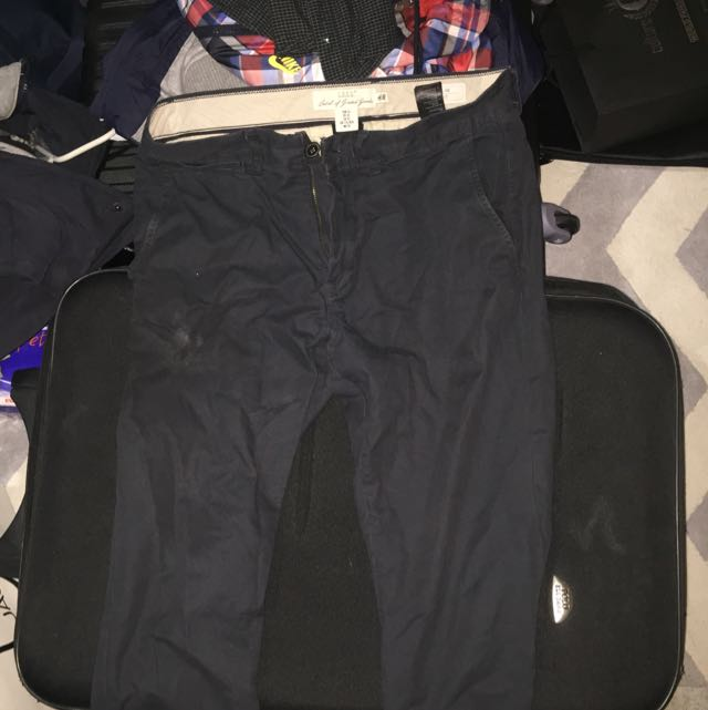 H And M Trouser