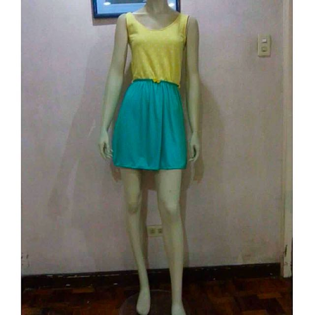 H&M Inspired Dress (New)
