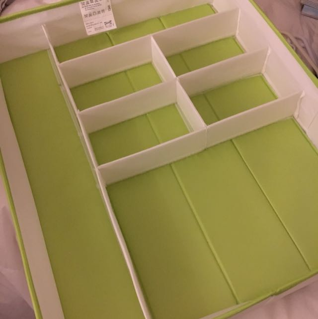 Ikea Closet Separator