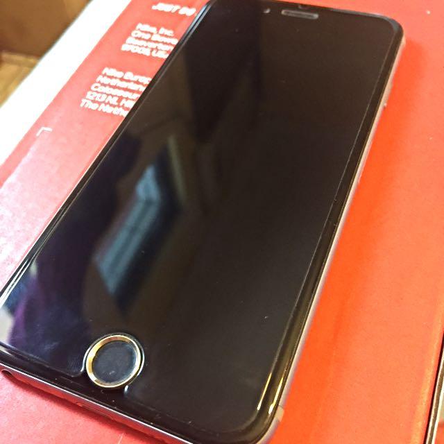 Iphone6 16G 泡水機 徵求收購