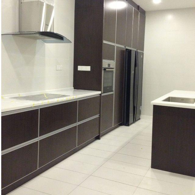 Kitchen Cabinet Selangor Kitchen Cabinet In Rawang: Kabinet Dapur Murah Shah Alam
