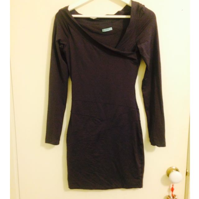 KOOKAI Navy Dress - Pending Sold