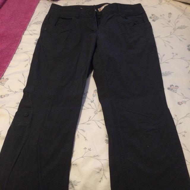 Mec organic Cotton Pants