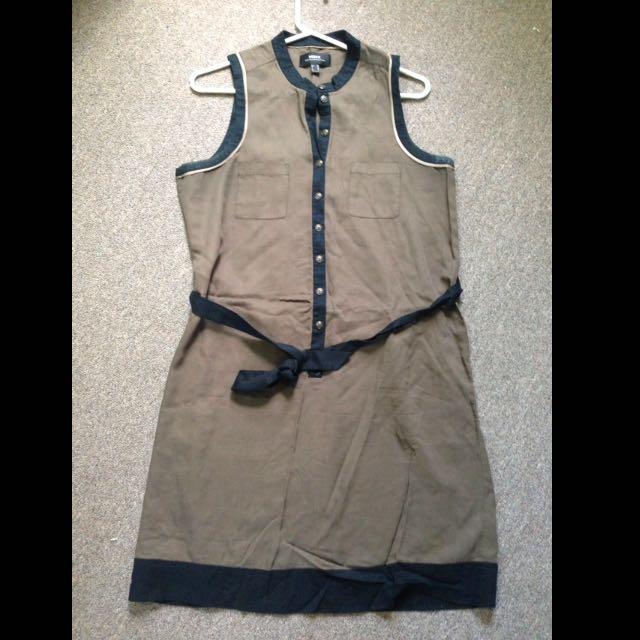 Mexx Dress Size 8