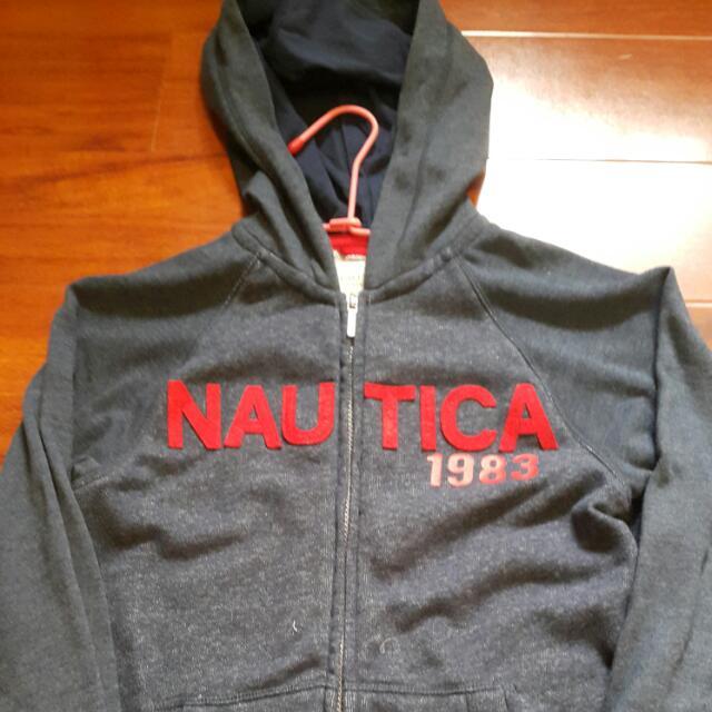 Nautica 1983 連帽外套