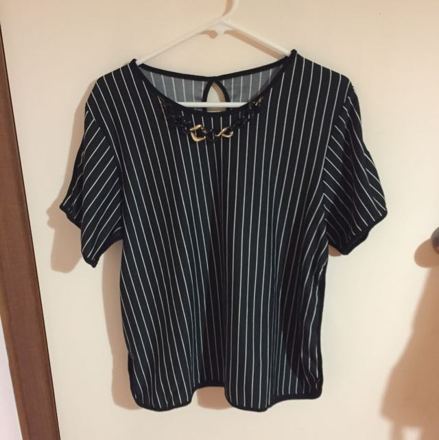 Neclaced TOP