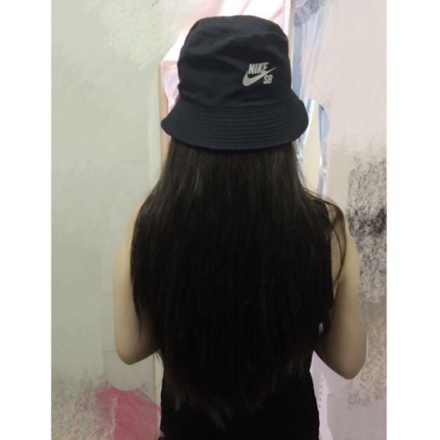 Nike 漁夫帽 (透氣款)
