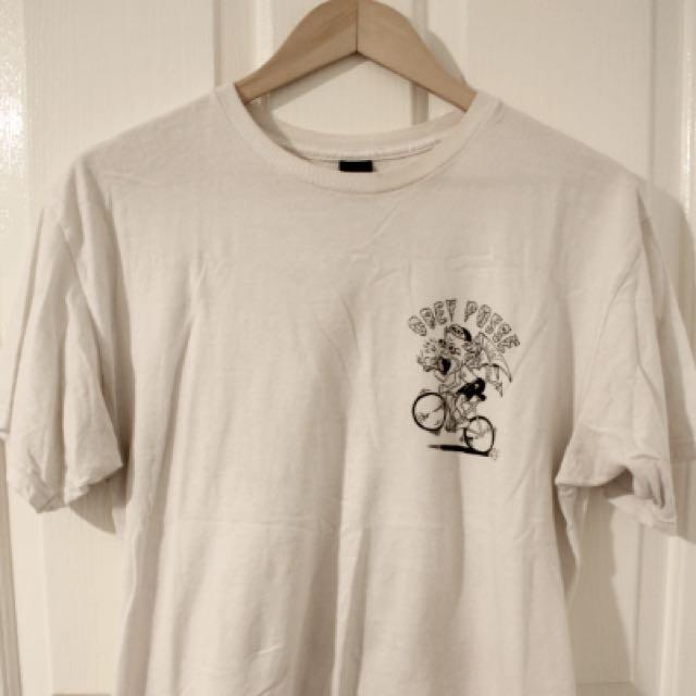 OBEY POSSE shirt