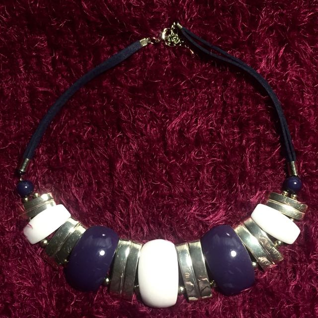 Statement Necklace Forever New