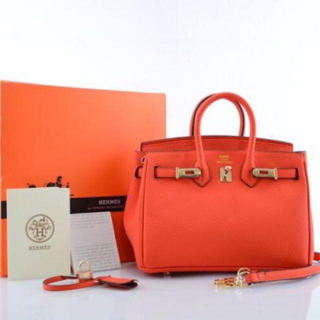 Tas Hermes Birkin Semi Premium 3a4246bb0e